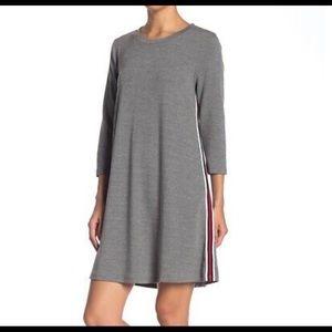 Como Vintage Athletic Dress NWT 3/4 Sleeves NWT